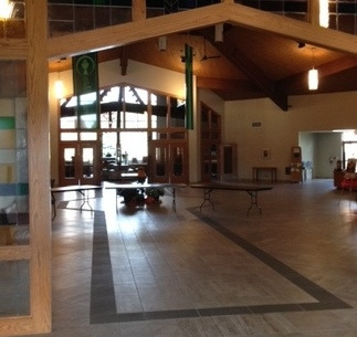 Tour of Our Church - St  Mary of Vernon - Indian Creek, IL